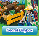 Playmobil Secret Box