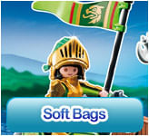 Playmobil Soft Bags