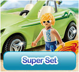 Playmobil Super Set