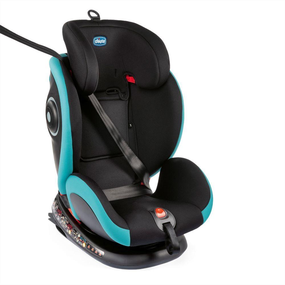 Cadeira Para Auto - De 0 a 36 Kg - Seat4Fix - Octane - Chicco