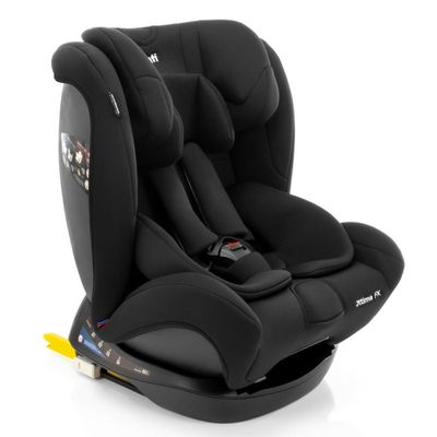 Cadeira Para Auto - 0 a 36 Kg - Ottima FX - Black Intense - Infanti