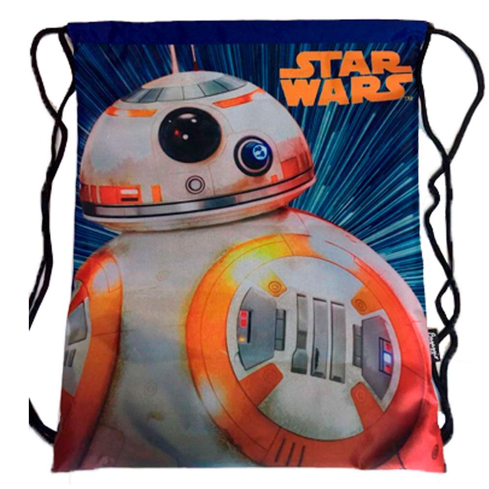Sacolinha Star Wars BB-8