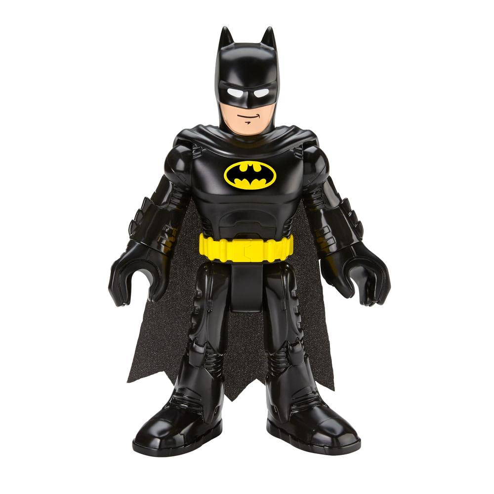 Boneco Articulado - 26 Cm - Imaginext - DC Comics - Batman - Mattel