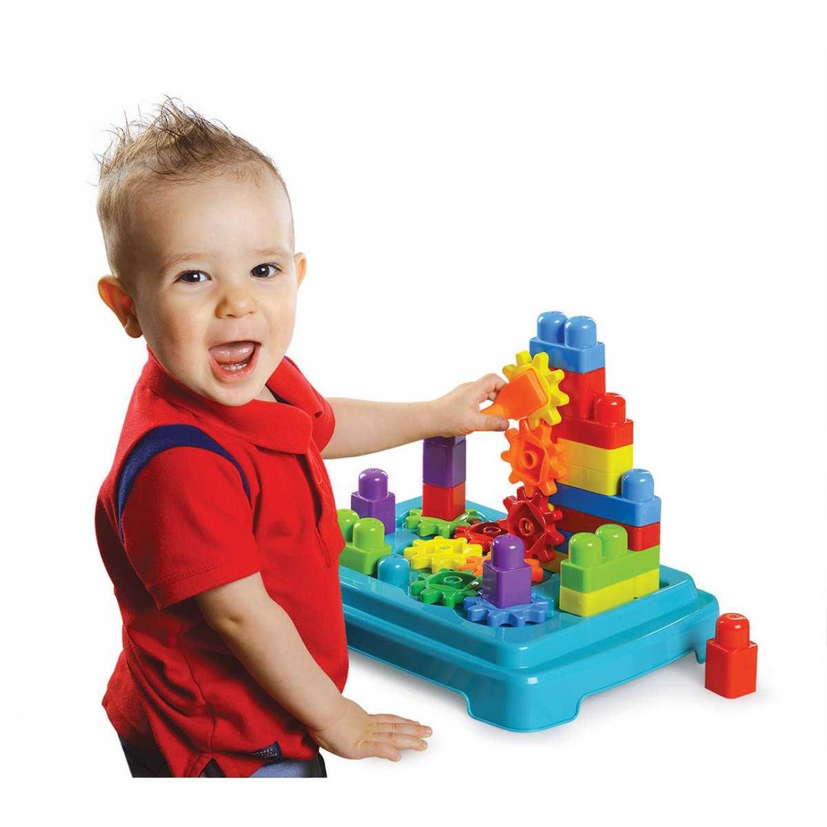 Brinquedo Educativo Estrelas Mágicas 53Pcs