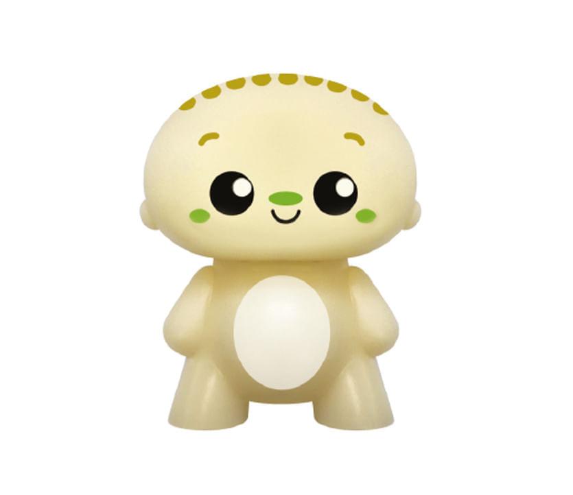 Boneco Toy Art Gobi - A Caminho da Lua - Estrela