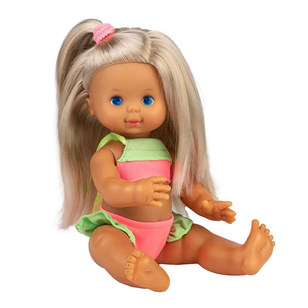Boneca Baby Sol - Estrela