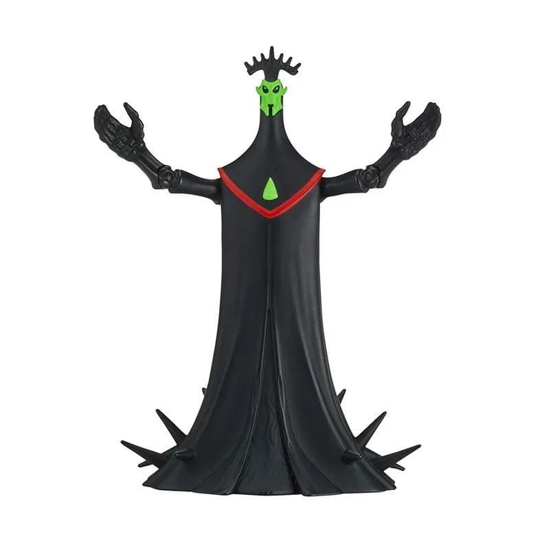 Figura Articulada 7cm Skullivar Zak Storm - Estrela