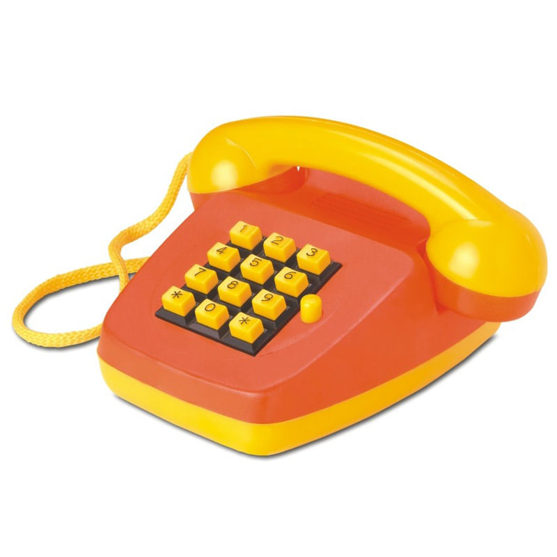Telefone Sonoro - Elka