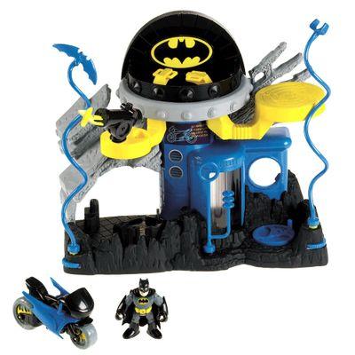 Observatório do Batman - Imaginext DC Super Amigos - Fisher-Price