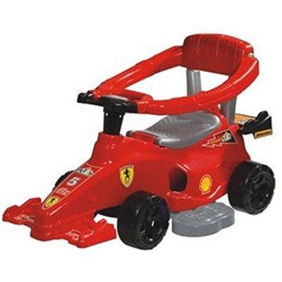 Comprar Carrinho de Passeio infantil Fórmula Um Speed Flash Completa