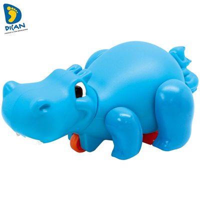 Banho Feliz - Bichinhos - Hipopótamo - Dican