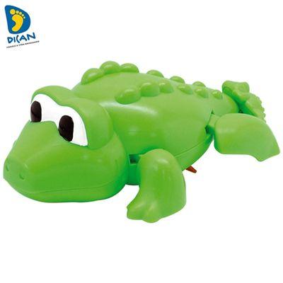 Banho Feliz - Bichinhos - Crocodilo - Dican