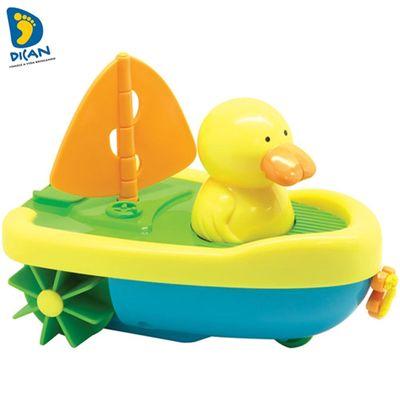 Banho Feliz - Marujos - Pato Marinheiro - Dican
