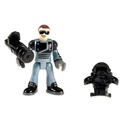 Boneco Básico Astronauta - Imaginext Espacial - Fisher-Price