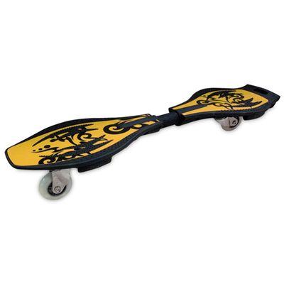 Skate-Boy Radical - Amarelo - Fenix