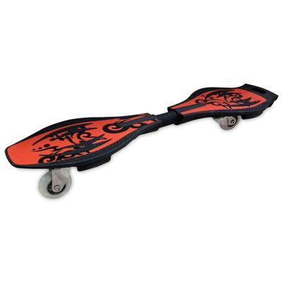 Skate-Boy Radical - Vermelho - Fenix
