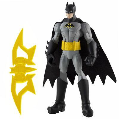 Boneco Batman - Power Attack - Luva de Ataque - Mattel