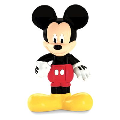 Boneco Mickey - Mickey Mouse Clubhouse - Fisher-Price - Disney