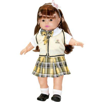 Boneca Carrossel - Maria Joaquina - Baby Brink