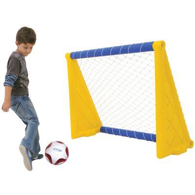 Trave de Gol com Bola - Xalingo