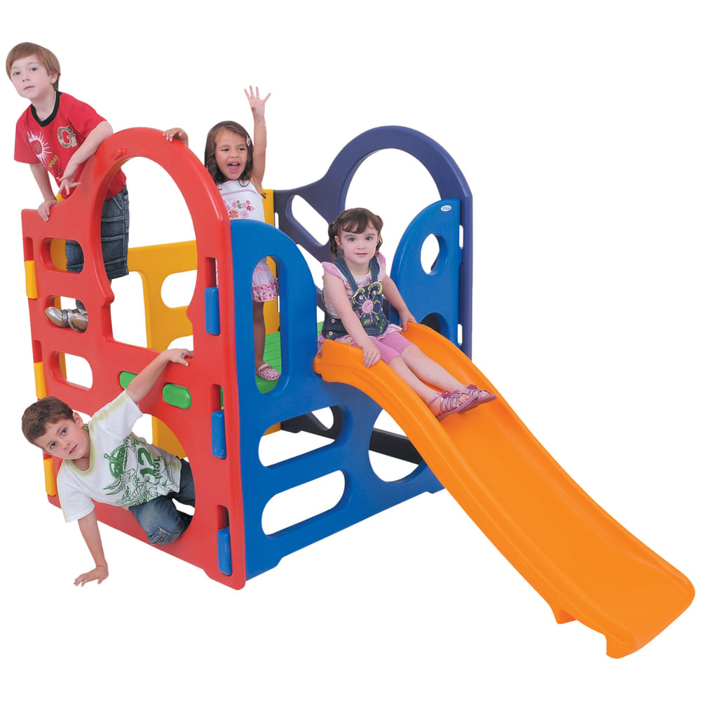 Playground New Big Play - Xalingo