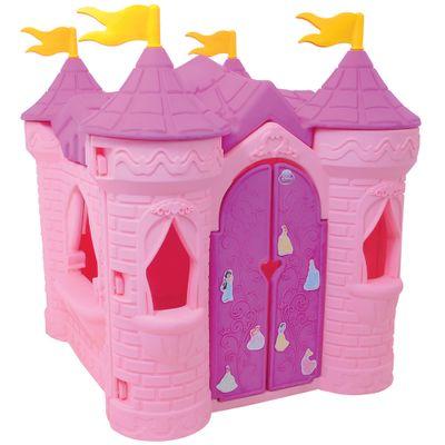 Castelo das Princesas Disney - Xalingo