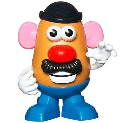 Boneco Mr. Potato Head - Playskool - Hasbro