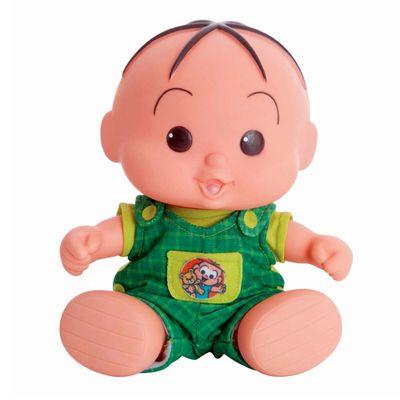 Boneco Turma da Mônica - Cebolinha Bonitinho - Multibrink