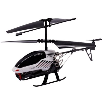 Helicóptero de Controle Remoto - Spy Cam II - Branco - DTC
