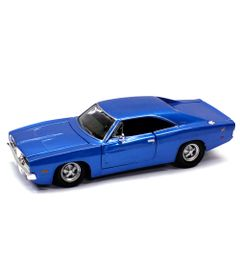 Maisto-Special-Edition-1969-Dodge-Charger-RT-1-25
