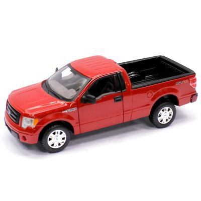 Maisto-Special-Edition-Ford-F-150-STX-1-27_frente
