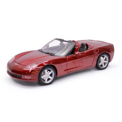 Corvette-Vermelho-2005