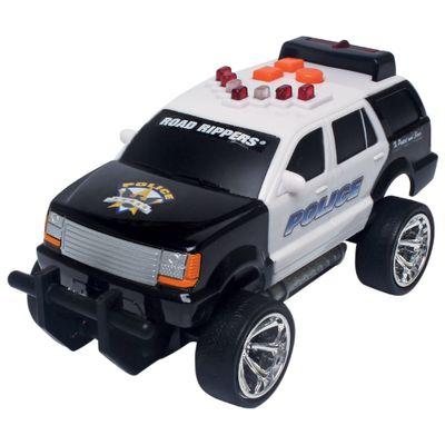 Carro-de-Policia-Road-Rippers-Rush-Rescue