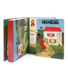 Livro---O-Conto-da-Chapeuzinho-Vermelho