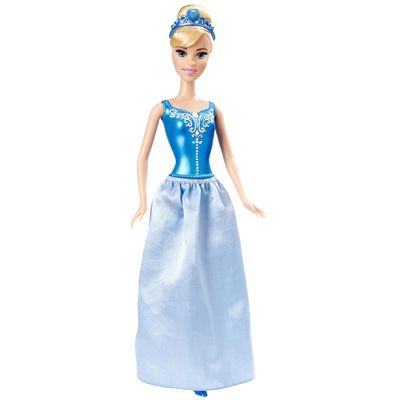 Boneca-Princesa-Cinderela-Disney