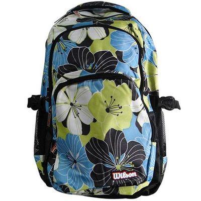 Mochila-Wilson-Floral-de-Frente