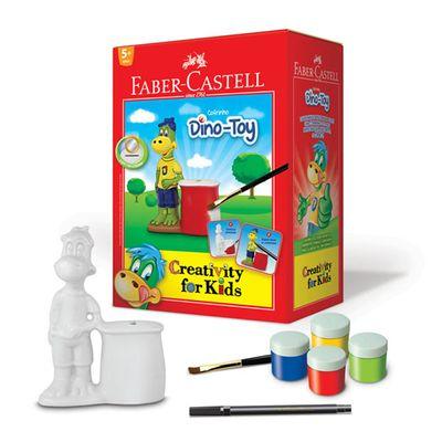 cofrinho-dino-toy-faber-castell-kit