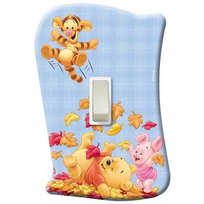 espelho-disney-winnie-the-pooh-com-interruptor
