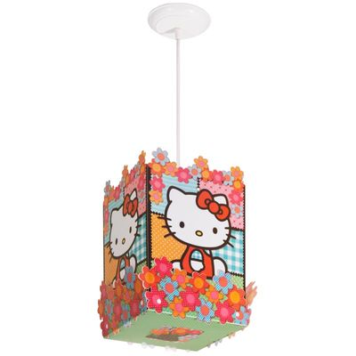pendente-quadrado-hello-kitty-floral-141900000