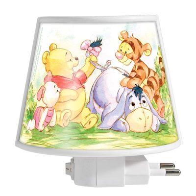 Mini-Abajur-Disney-Winnie-the-Pooh-Baby-220v