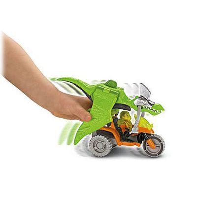 Dino-e-Moto-Dinos-Medios-Pterodactyl---ATV-W9542