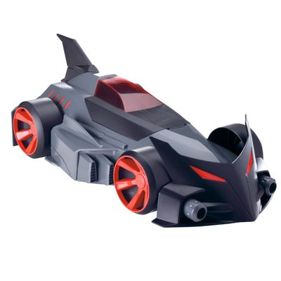 Batman---Batmovel-Y1258---Mattel