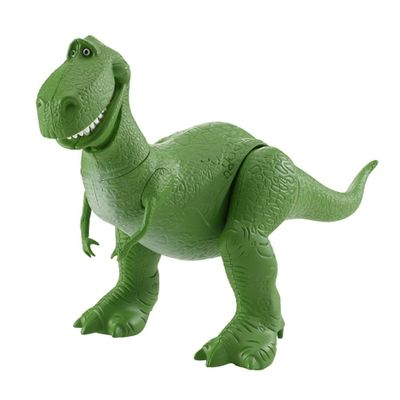 Toy-Story-3-Figura-Basica-Rex-Y4716---Mattel