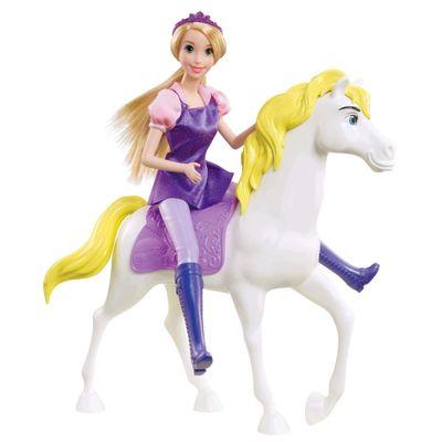 Princesa-montada-Princesas-Disney---Princesa-e-Cavalinho---Rapunzel---X9370