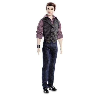 Barbie-Collector-Saga-Crepusculo---Emmett-Y5910