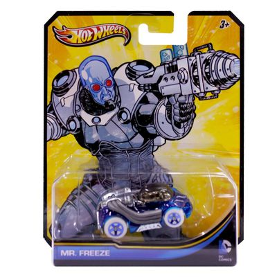 Hot-Wheels-Carrinhos-Entretenimento-Mr.-Freeze---W9219-