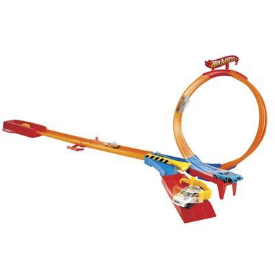 Pista-Hot-Wheels---Pista-Desafio---Loop-e-Drift---X9279