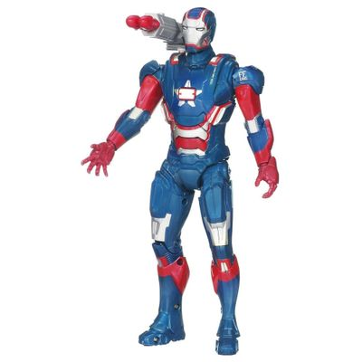 Figura-Iron-Man-3-Eletronico-Iron-Patriot-25-cm-A1955-Hasbro