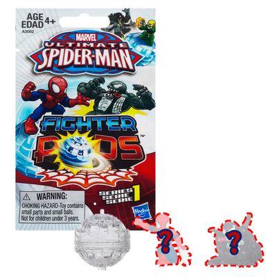 Mini-Figura-Spider-Pods-Surpresa-Serie-1-Hasbro