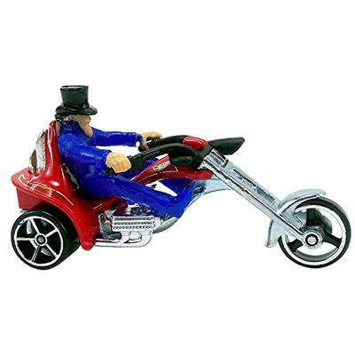 Hot-Wheels-Motor-Cycles-3-Squealer-X2088-Mattel